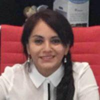 Arely Bautista Gálves