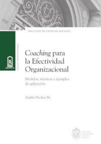 COACHING FOR ORGANIZATIONAL EFFECTIVENESS
