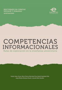 INFORMATION COMPETENCES. EXPLORATION ROUTES IN UNIVERSITY EDUCATION
