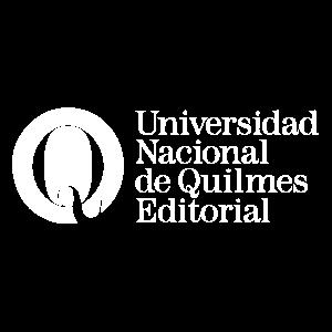 Editorial Universidad Nacional de Quilmes