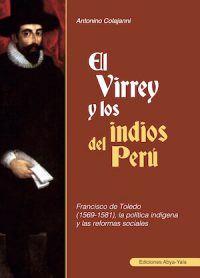 THE VICEROY AND THE INDIANS OF PERU