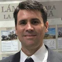 Gonzalo Báez