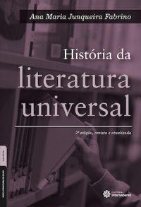 HISTORY OF UNIVERSAL LITERATURE