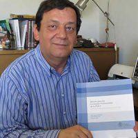 Jorge Mendoza Valdebenito
