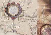 MAPAS DE COSTA RICA Y AMÉRICA CENTRAL (1540—1887). COLECCIÓN VILLALOBOS