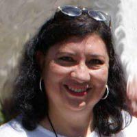 María de Lourdes Vargas-Garduño