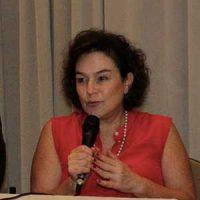 Maria Luiza Machado Granziera