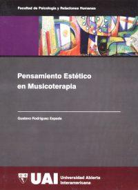PENSAMIENTO ESTÉTICO EN MUSICOTERAPIA