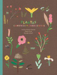 PLANTAS COMUNES Y CORRIENTES