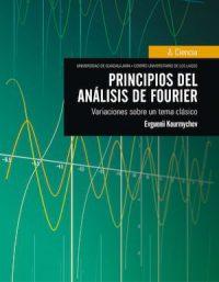 PRINCIPIOS DEL ANÁLISIS DE FOURIER. VARIACIONES SOBRE UN TEMA CLÁSICO