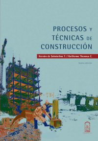 PROCESSES AND CONSTRUCTION TECHNIQUES