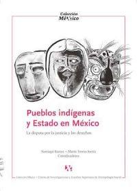 PUEBLOS INDÍGENAS Y ESTADO EN MÉXICO. LA DISPUTA POR JUSTICIA Y DERECHOS.