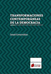 TRANSFORMACIONES CONTEMPORÁNEAS DE LA DEMOCRACIA