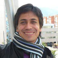 César Núñez-Rojas