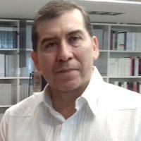 José Francisco Gómez Coutiño