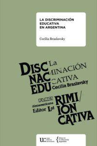 La discriminación educativa en Argentina
