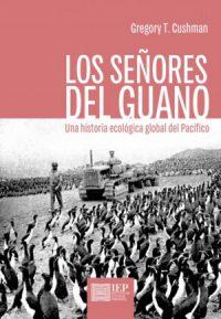Los señores del guano: una historia ecológica global del Pacífico