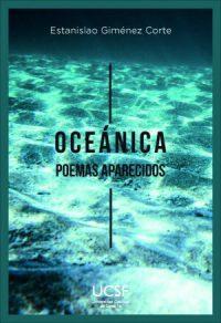 Oceánica. Poemas aparecidos