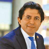 Simón Barquera