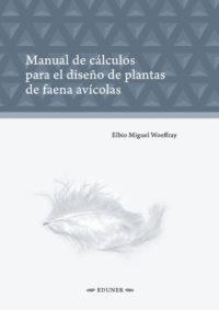 Manual de cálculos para el diseño de plantas de faena avícolas