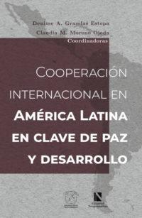 Cooperación internacional en América Latina en clave de paz y desarrollo