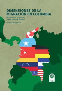 Dimensiones de la migración en Colombia