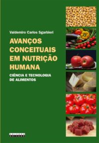 Conceptual advances in human nutrition