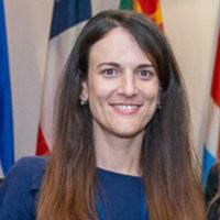 Cecilia Bertolé