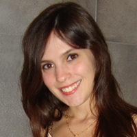 Eliana Mariel Ferrero